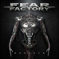 Fear Factory - Genexus [CD]