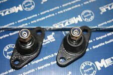 MEYLE Ball Joint Mini One/Cooper R50/R52/R53 Set with 2 Pcs Front outside 21487
