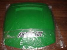 New Arctic Cat Green Snow Flap Snowflap 4606-286 CF