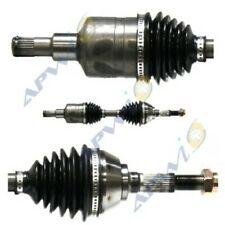 CV Axle Assembly Front Left APW, Inc. GM8231