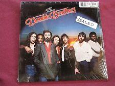THE DOOBIE BROTHERS SEALED-NEW 1980 One Step Closer WARNER BRO. vinyl LP HS 3452