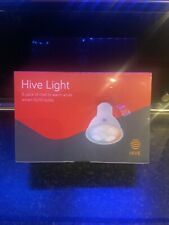 Hive Active Light GU10 White 6 Pack A+ Rated