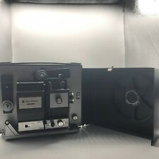 VINTAGE Bell & Howell Compatible Autoload 8mm/ Super 8 Movie Projector