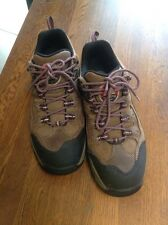 red wing irish setter womens work/hiking shoes size 8.5