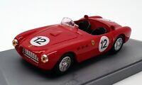 Progetto K 1/43 Scale 002 - Ferrari 225 S Spyder - #12 Le Mans 1952
