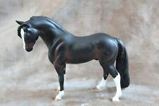 Breyer Traditional Repaint Modellpferd Pferd