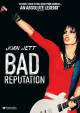 Bad Reputation Joan Jett Documentary DVD Best 01jan2019