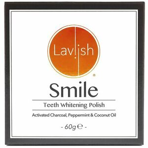 Teeth Whitening Polish, Clinically Proven & Dentist Approved | Premium Blend ...