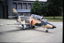 3/908 CASA 101 Royal Jordanian Air Force Kodachrome Slide