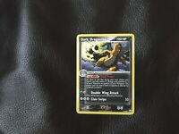 Pokemon Dark Dragonite  Card # 15/109 - Non Holo Ex Team Rocket Returns  NM