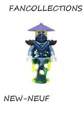 LEGO Minifigure-NINJAGO-Nya - Ninja ,njo165