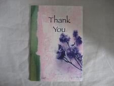 "Blue Mountain Arts Greeting Card ""Thank You"" (BM143)"
