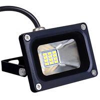 10W 12V LED Flood Light Outdoor Landscape Lamp Spotlight Floodlight
