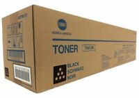 Genuine Konica Minolta A0TM131 Black Toner Cartridge