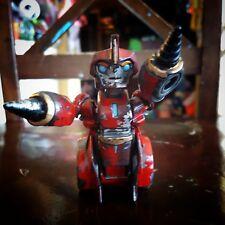Custom Transformers - Custom Painted Fixit