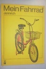 DDR Mein Fahrrad/2.Auflage 1985/VEB Verlag Technik **Technik/Instandhaltung