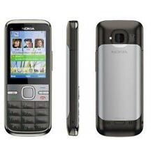Téléphones mobiles Nokia GPS 3G