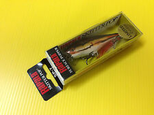 NIB Rapala Skitter Pop SP-7 BGS, Baby Giant Snak Color Lure, Limited Edition.