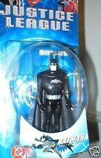 JUSTICE LEAGUE BATMAN FIGURE MINT ON CARD