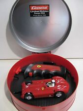 Carrera Digital 132 -30634 Ferrari D50 Prove Reims 1956 Limited Edition!