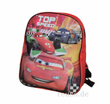 Cars Turnbeutel Racing Neu /& OVP