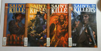 Preacher Special: Saint of Killers #1-4 NEAR MINT NM COMPLETE SET OF 4 (1996 DC)
