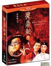 Stephen Chow Royal Tramp Series I & II Boxset Blu-ray