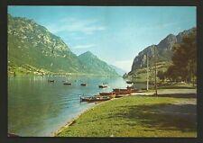 AD9947 Brescia - Provincia - Lago d'Idro - Crone - Panorama