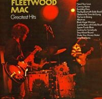 Fleetwood Mac Greatest hits (1968-1971) [CD]
