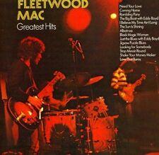 Fleetwood Mac Greatest hits (1968-1971) [CD]