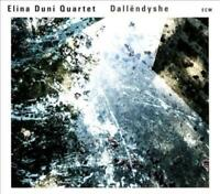 ELINA DUNI (JAZZ)/ELINA DUNI QUARTET - DALL‰NDYSHE NEW CD