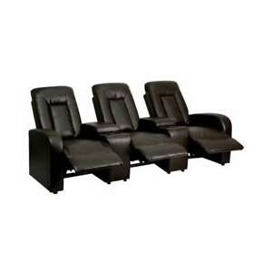 Flash Furniture  Recliners - BT-70259-3-BRN-GG