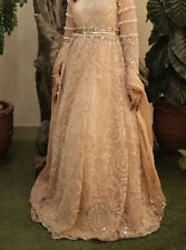 Pakistani/Indian Wedding Boutique Dress