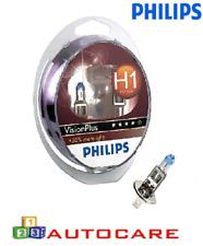 Philips H1 vision plus 12v 55w +50% FARO DELANTERO Bombillas halógenas
