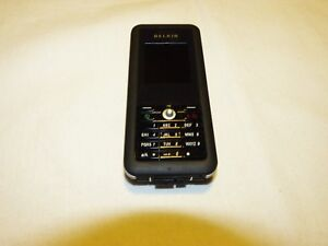 Belkin F1PP000GN-SK ver. 2000 Wi-Fi Phone for Skype-Free Shipping
