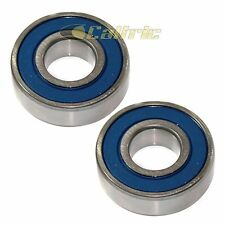 Front Wheel Ball Bearings Fits SUZUKI SV650 SV650S 1999 2000 2001 2002