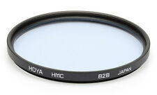 Hoya 67mm Standard 82B Blue Filter, London