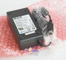 12V 5A NETZTEIL POWER SUPPLY M&P AD-1260B FÜR FSC FUTRO S400 4-PIN MALE OK #N23