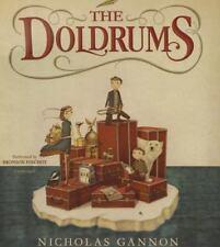 The Doldrums by Nicholas Gannon (2015, CD)