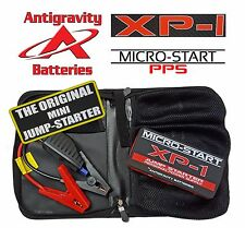 ANTIGRAVITY XP-1 PPS BATTERY JUMPSTART SYSTEM - MOTORCYCLES/CARS/4WD