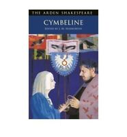 Cymbeline (Arden Shakespeare) by Shakespeare, William Paperback Book The Fast