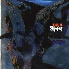 Slipknot : Iowa CD (2001)