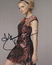 Jennifer Morrison Once Upon A Time Autographed Signed 8x10 Photo COA #42