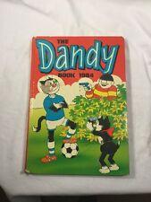 The Dandy Annual 1984