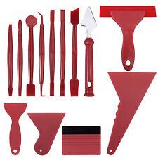 13 in 1 Window Tinting Tools Kit, Auto Car Vinyl Wrap Application Tint Film Kit