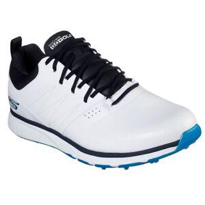 Skechers Men's GOgolf Mojo Elite Punch Shot Spikeless Golf Shoe,  Brand New