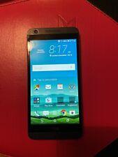 HTC Desire 626 - 16GB - Marine blue (Cricket) Smartphone