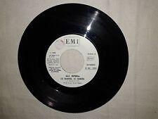 "Elton John / Gli Opera  – Disco Vinile 45 giri 7"" edizione Juke Box"