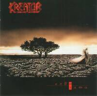 KREATOR - ENDORAMA (1999/2019)Thrash Metal CD Jewel Case by Fono Music+FREE GIFT