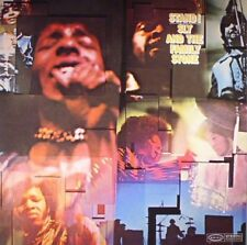 SLY AND THE FAMILY STONE - STAND! - LP VINYL REISSUE NEW SEALED 2017